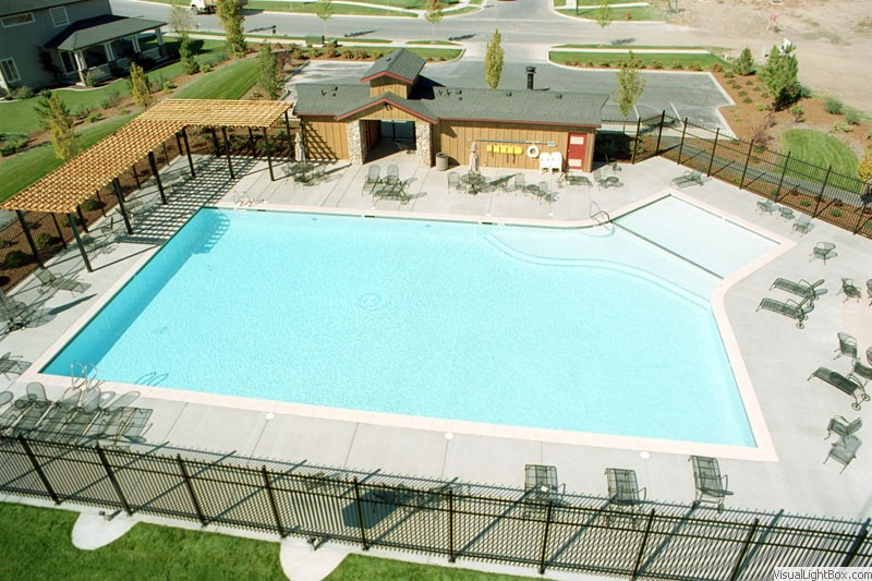 Hdt commercial pool gallery for Commercial pools